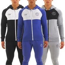 Mens Golds Gym Hoodies Sweatshirts Bodybuilding Sweatshirt Joggers Shark Exercises Gasp Sport Swear For Clothes Uniform Pullover