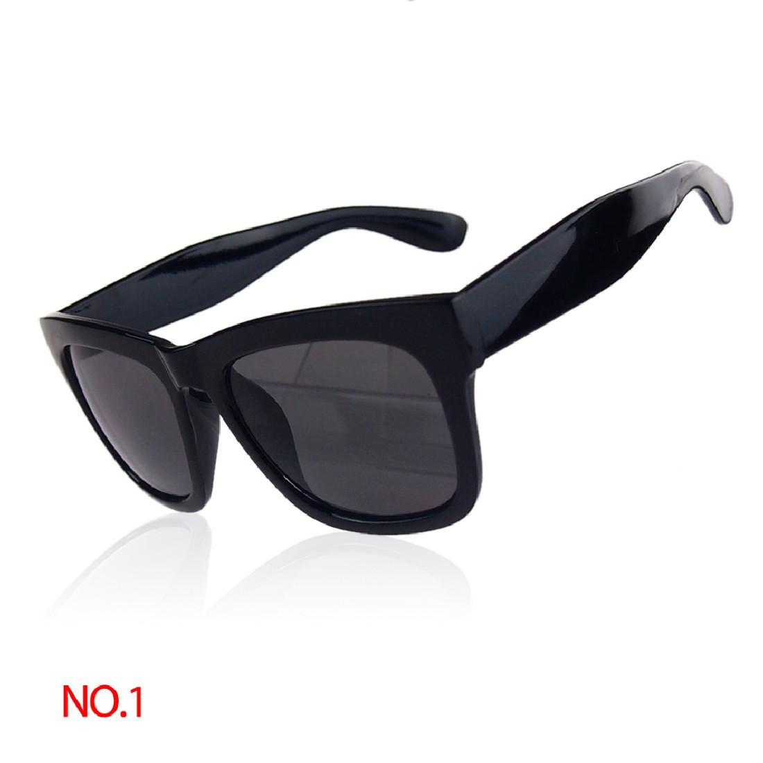 Wholesale Thick Big Frame Eyeglasses Sunglasses Glasses Fashion ...