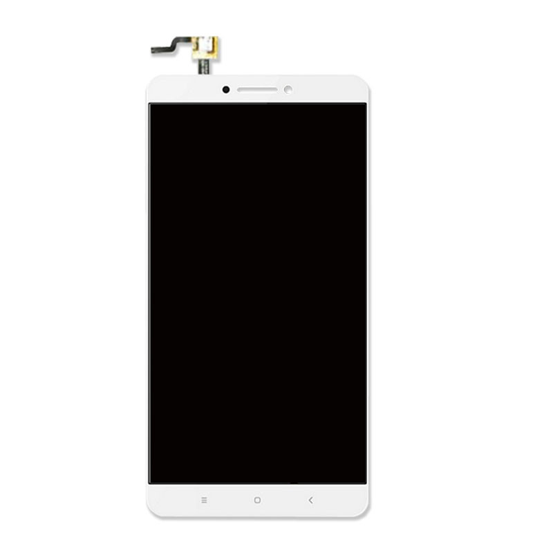 100% New Original Mi Max LCD Display + Touch Screen Digitizer Replacement 6.44 inch For Xiaomi Mi Max Cell Phone Parts