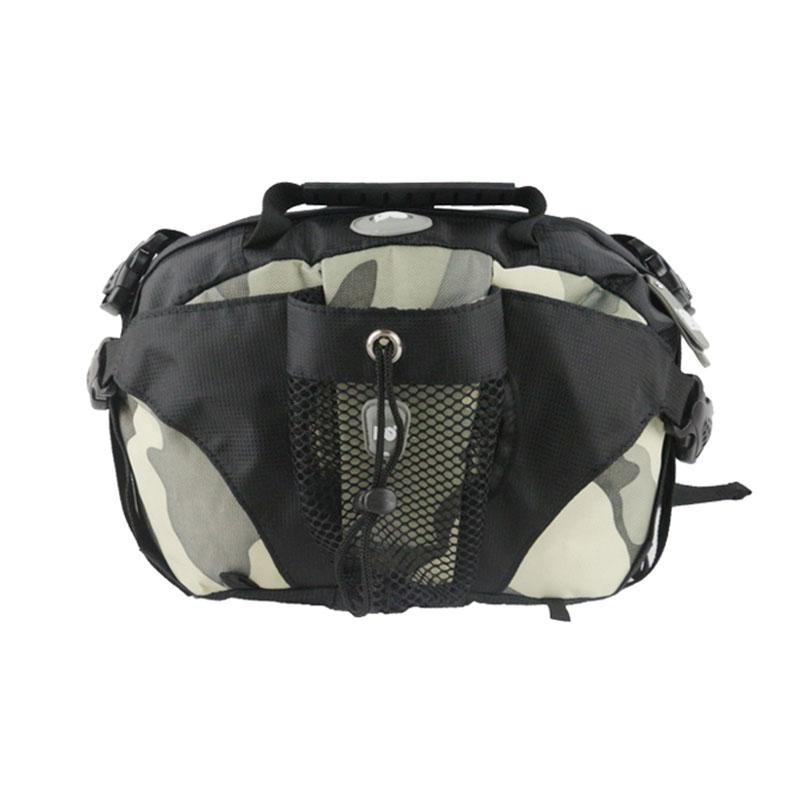 Waist Bag for Inline Skates Funs, Good Quality Than DC Skate Bag Pack, for SEBA Rollerblade Powerslide Skating Players(China (Mainland))