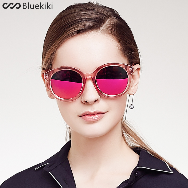 2016 Bluekiki Women Luxury Polarized Sunglasses Original Brand Designer Oculos Anti-UV De Sol Fashion Summer Style Free Shipping(China (Mainland))