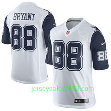 2016 Men Dallas Cowboys #9 Tony Romorush # 88 Dez Bryant # 82 Jason Witten(China (Mainland))
