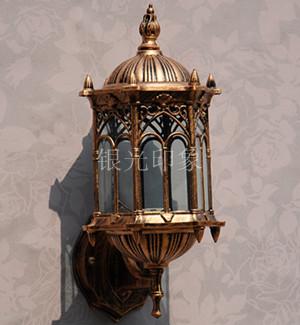 Outdoor lighting antique lighting fashion waterproof