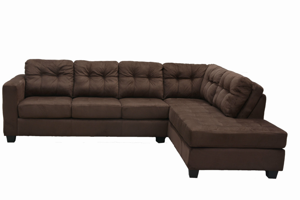 H49 Chaise And Sofa Indoor The Sitting