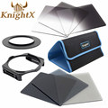 KnightX 49mm 52mm 58mm 67mm 72mm 77mm Ring Filter Holder for cokin filter kits ND Color