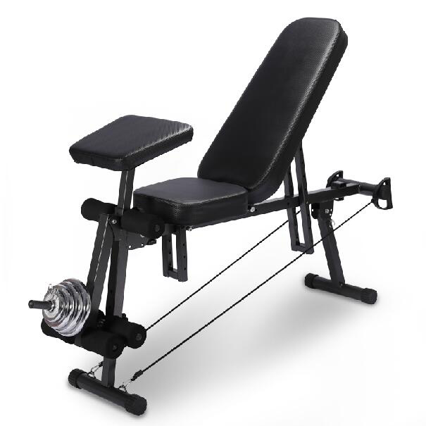 sit up exercise machine