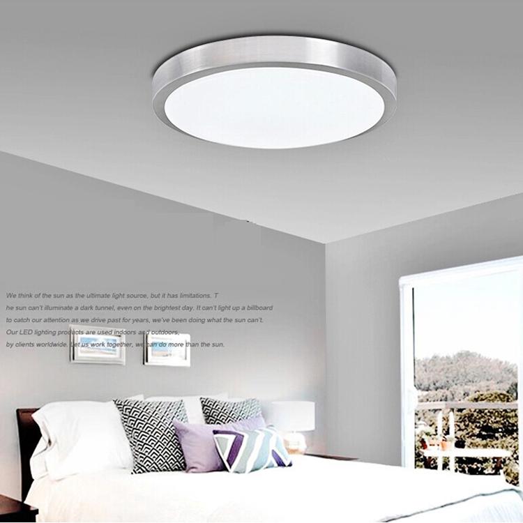 Comprar 32 w smd5730 minimalismo de - Lamparas de techo de cocina ...