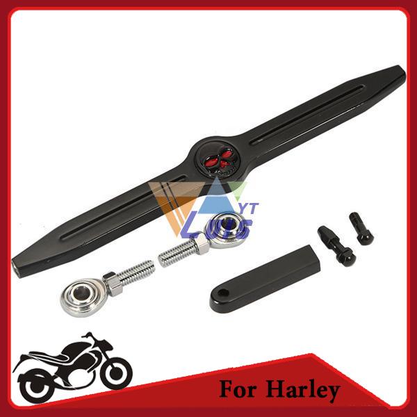 Motorcycle Bike Skull Head Shift Linkage for Harley Davidson 1986-2014 Street Glide/Road Glide/Electra/Night Train Glide/Softail(China (Mainland))