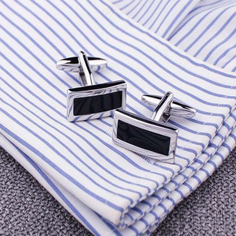 Trendy Jewelry Copper Mens Cufflinks Brand Classic Apparel Cufflinks For Men Popular Male Shirts Cuff Links For Party Hot Sale<br><br>Aliexpress