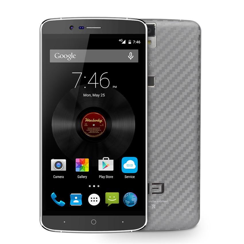 "Pre-Order Original Elephone P8000 4G LTE Mobile Phone MTK6753 64bit Octa Core 5.5""FHD 3GB RAM 16GB ROM Android 5.1 Lollipop 13MP(China (Mainland))"