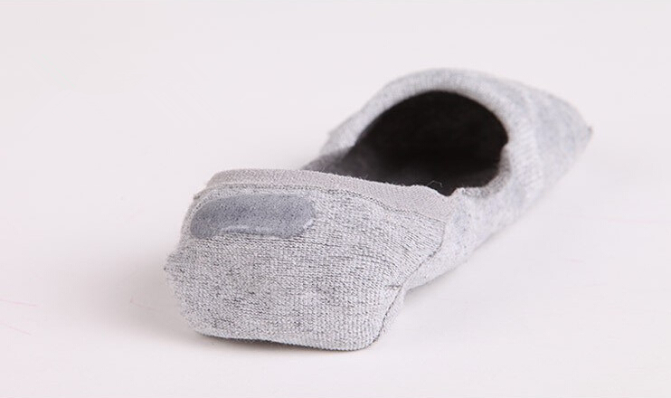 Men men s Socks BAMBOO Cotton Invisible Man Sock Slippers Shallow Mouth no showSock and Cotton