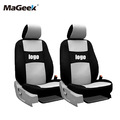 Universal car seat cover two front seat for mazda cx5 CX 7 CX 9 RX 8