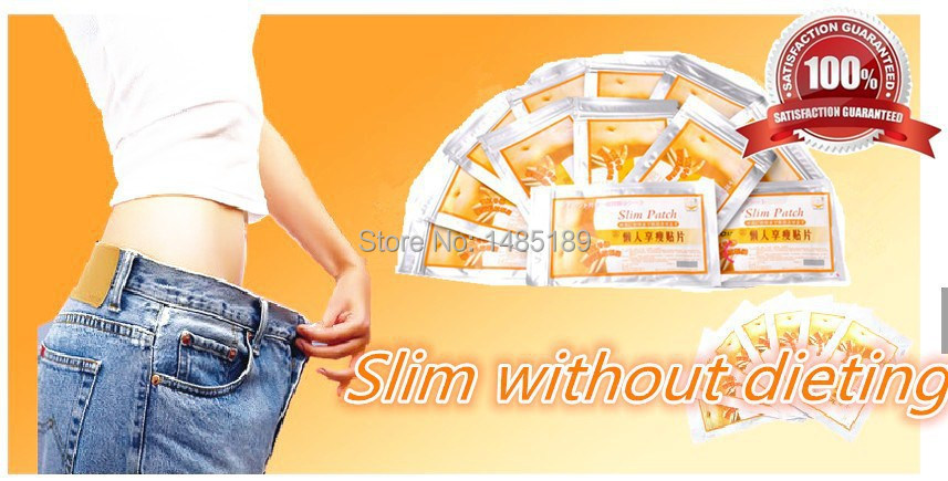 new Slim Patch Massager Body Weight Loss products Slimming Patches Health Care 1 lot 20pieces slimming