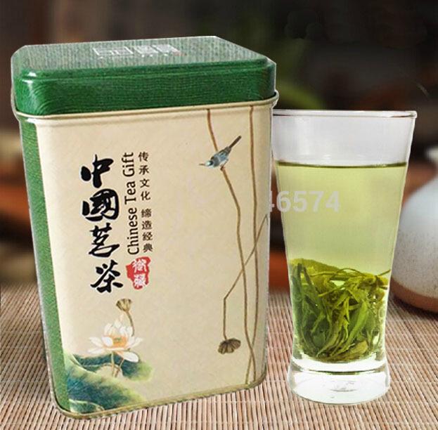 Гаджет  Sencha 100g China green tea Chinese health care tea green tea 2014 premium japanese style gyokuro steaming posibility maojian None Еда