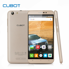Cubot Note S 4150mAh Battery Smartphone 5.5inch HD Screen Android 6.0 MTK6580 Cellphone 3G WCDMA 2G RAM 16G ROM Mobile Phone(China (Mainland))