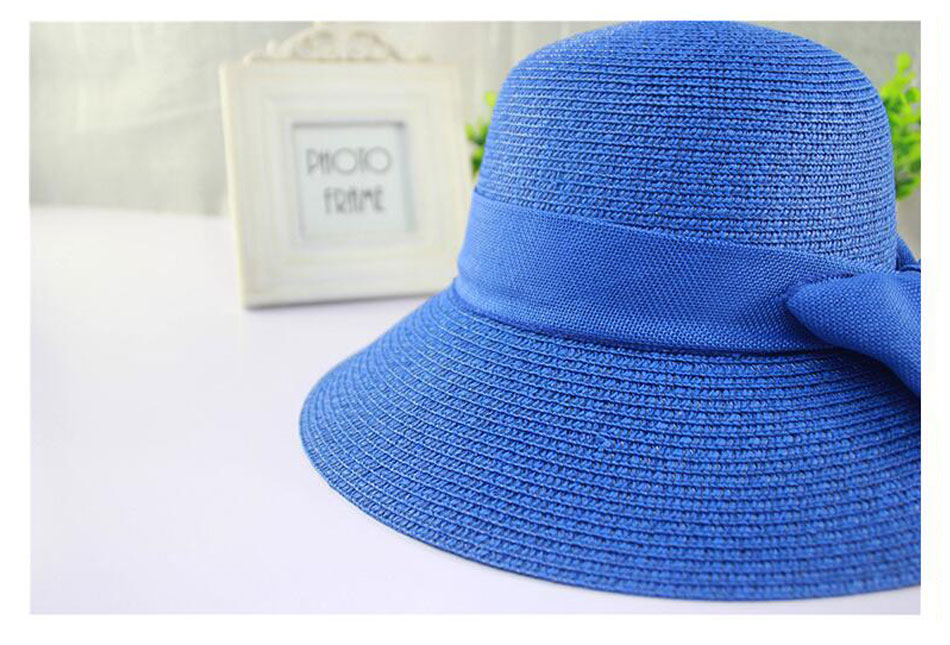 HOT-Style-summer-large-brim-straw-hat-adult-women-girls-fashion-sun-hat-uv-protect-big-bow-summer-beach-hat_15