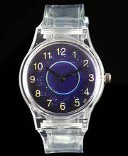 12 Constellation estrellas patrón hombres mujeres Sport reloj de pulsera