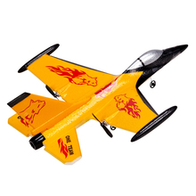 EPP foam electric entry level Remotely piloted aircraft for rc plane WS-9102 General Dynamics F-16 Fighting model RC Aircraft