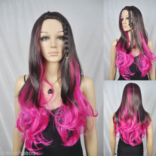Wigs Free Delivery 8