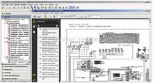 Hitachi Repair Manuals 2016 description of the catalogue(China (Mainland))