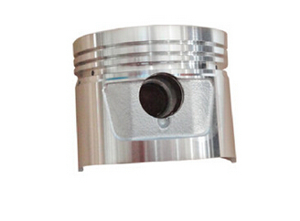 STARPAD For General purpose high quality for air-cooled Lifan engine CG150 / 162FMJ / ram / engine piston parts wholesale,(China (Mainland))
