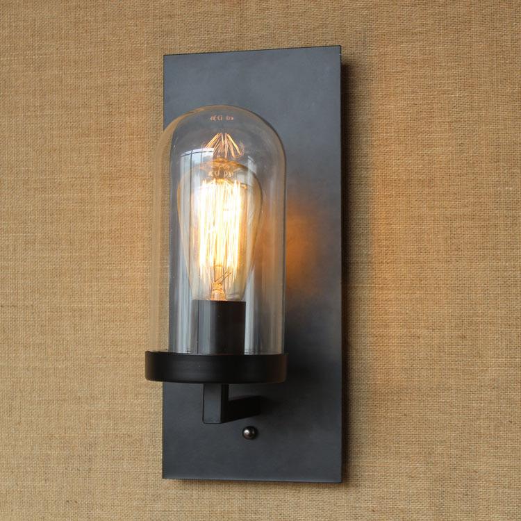 antico lampade da parete acquista a poco prezzo antico. Black Bedroom Furniture Sets. Home Design Ideas