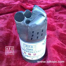 PDC Pillar bit, PCD bit, Flat face bit, Button Bit 49mm(China (Mainland))