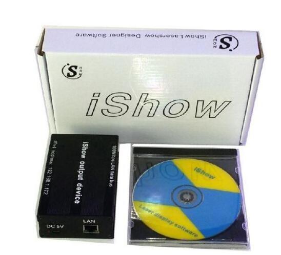 Ishow3.0