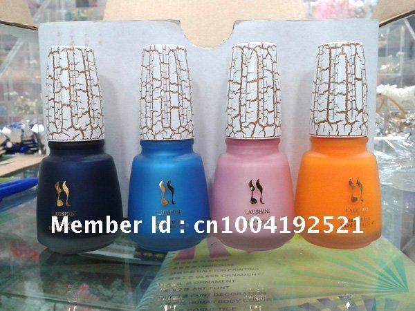 Nail polish,nail lacquer,nail enamel,nail color,crack,12colors,12pcs/set,free shipping