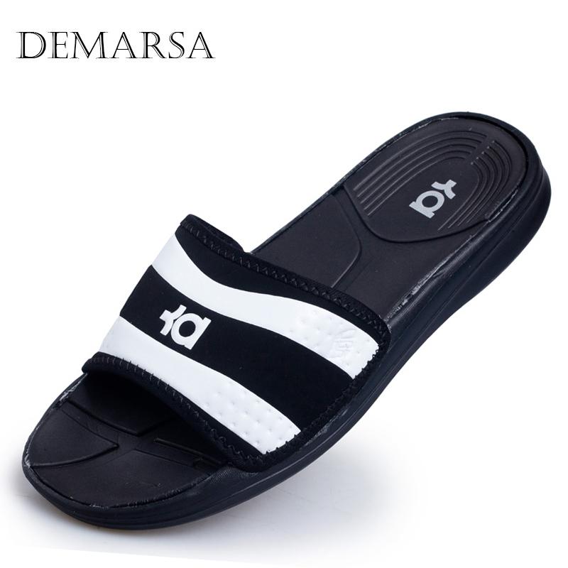Size 40-45 New Trend Men's Shoes Summer Beach Slippers Men's Casual Sandals Soft Flat EVA Sole Sandals men Sandals C031(China (Mainland))