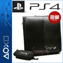 Black Carrying Case for the new PS4 Gaming Console