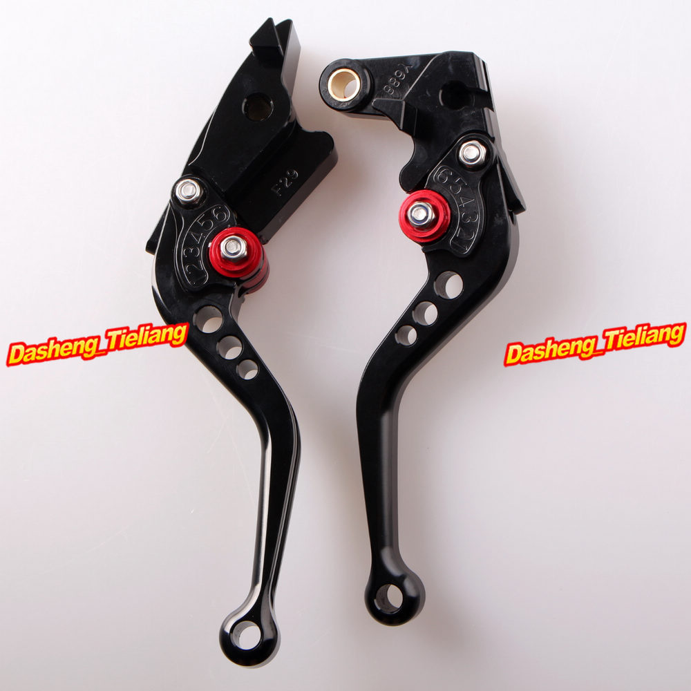 Short Brake Clutch Levers for Honda 2003-2006 CBR 600 RR F5 &amp; 2002 2003 CBR 954 RR NEW, Motor Spare Parts &amp; Accessories<br><br>Aliexpress