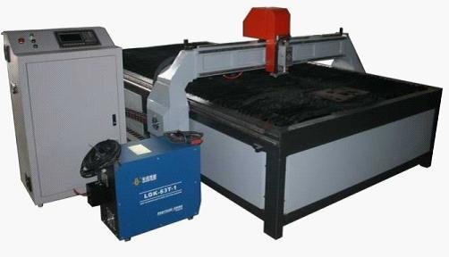 LD-1325 Industrial plasma cutting machine
