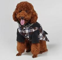 Buy Autumn winter dogs cats coats apparel doggy warm soft jackets clothing puppy overcoat clothes pet dog cat outwear costume 1pcs for $8.18 in AliExpress store