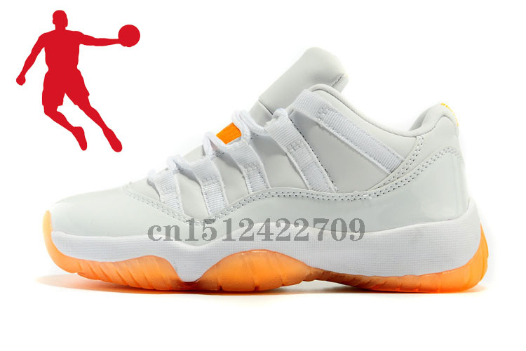 Free shipping new cheap authentic blue red black gray white china Jordan basketball shoes,sneakers for men and women and j11(China (Mainland))