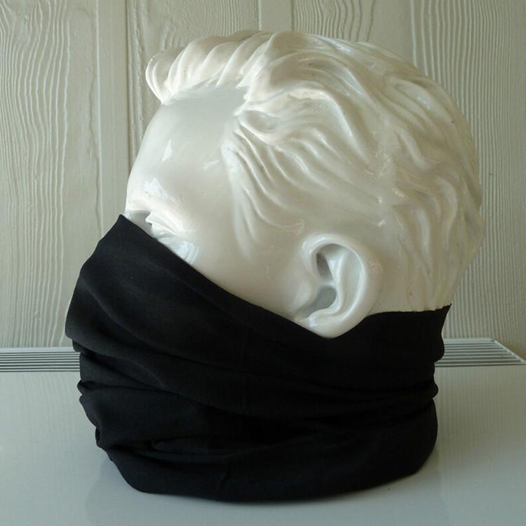 Акции открытый высокой упругой велоспорт бесшовные волшебный шарф для мужчин велоспорт велосипед спорт повязка на голову прямая поставка