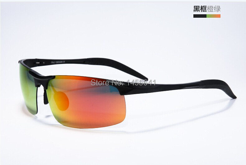 2016 men brand original oculos de sol masculino polarized sunglasses sport driving fishing outdoors uv400 sun glasses - KK Mall Shopping Centre store