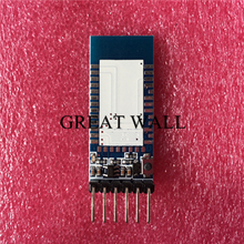 Bluetooth Serial Transceiver Module Base Board For HC-06 HC-07 HC-05 for Arduino With clear buttons Drop shipping
