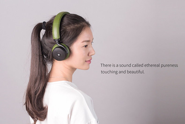 Remax 300HB Bluetooth V4.1 Headphone Headset Touch Control Wireless Stereo Earphone with Microphone Connect 2 Devices for Iphone