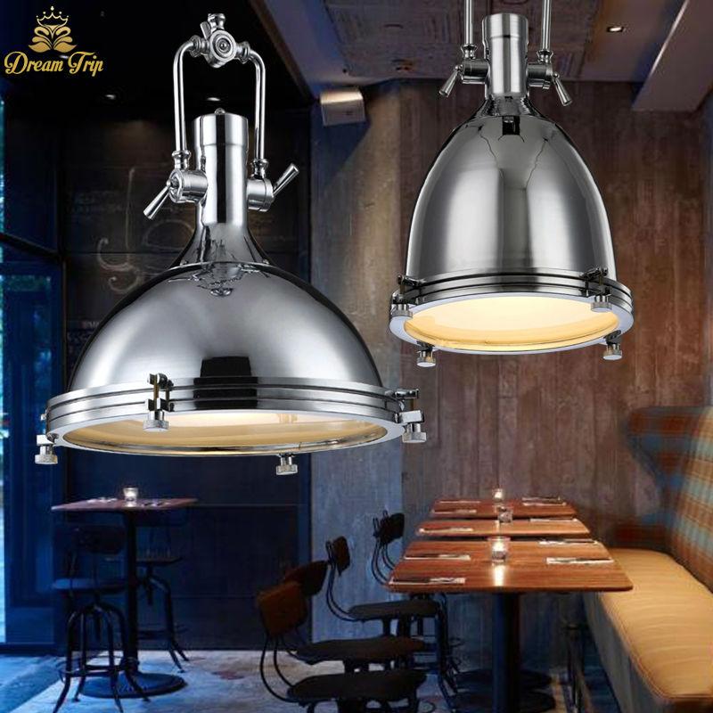 Vintage Pendant Lights E27 Industrial Retro Edison Lamps: Vintage Pendant Lights E27 Industrial Retro Edison Lamps