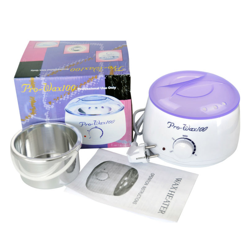 Professional Paraffin Heater Nail Salon Spa Hair Removal Wax Heater Manicure Pedicure Paraffin Warmer Waxing Moisturize Hand(China (Mainland))
