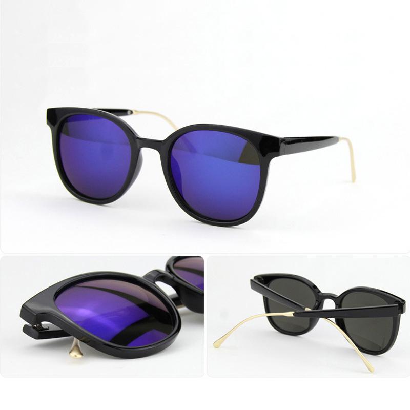 2016 new sunglasses large frame sunglasses Fashion ...