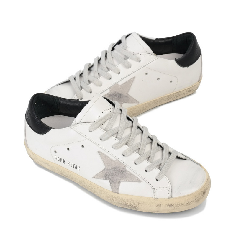 Itlay Brand Golden Goose Superstar White Sneakers Casual Lace Up Genuine Leather Men Women GGDB Shoes Scarpe Uomo Sportive