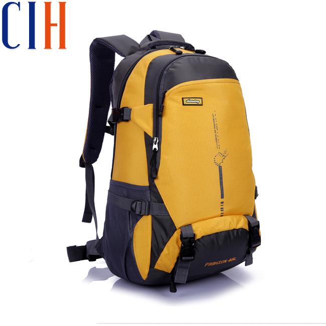 Charm in hands! 2015 high quality mochila school backpack men's travel bags & men's backpacks nylon brand name backpacks LM1042(China (Mainland))