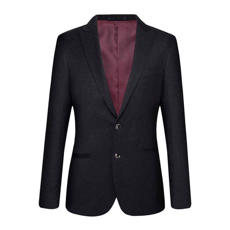 Jackets Pants New 2016 Men Suit Famous Brand Bridegroom Suits Business Dress Designer Wedding Suits