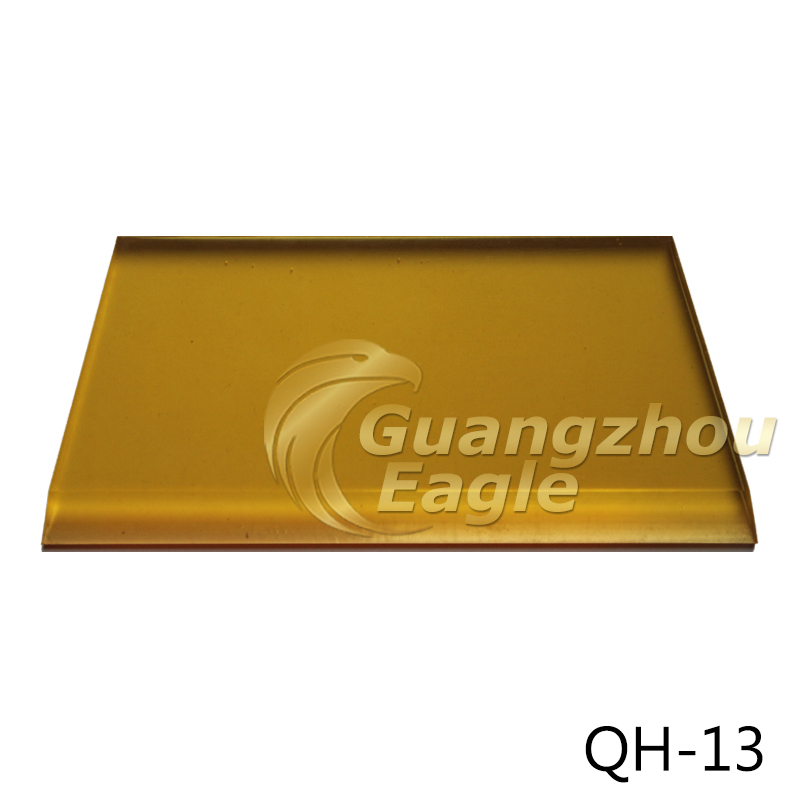 rubber squeegee blade auto window cleaning squeegee vinyl screen printing squegee manufacturer(China (Mainland))