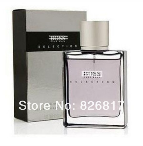 100ml selection version men perfume bottle original smell and package good quality fragrance FREE SHIPPING