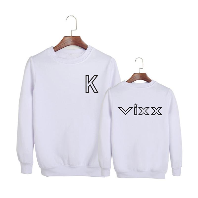 K VIXX White