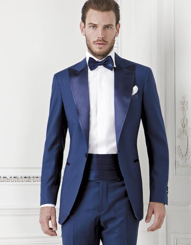 High Quality Royal Blue Wool Coat Promotion-Shop for High Quality