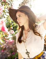 Женская шляпа от солнца Brand New  Sun Hats